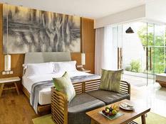 Maya Sanur Resort & Spa Bild 02