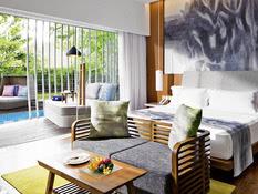 Maya Sanur Resort & Spa Bild 10