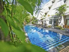 Maya Sanur Resort & Spa Bild 09