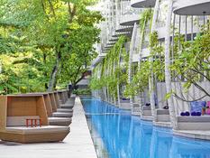 Maya Sanur Resort & Spa Bild 12