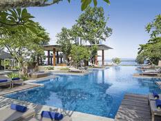 Maya Sanur Resort & Spa Bild 01