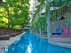Maya Sanur Resort & Spa Bild 08