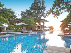 Maya Sanur Resort & Spa Bild 11