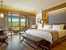 Hotel Padma Ubud Bild 06