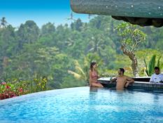 Hotel Padma Ubud Bild 03
