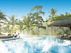 Hotel Padma Ubud Bild 04