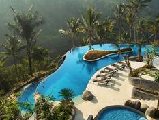Hotel Padma Ubud Bild 05