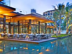 The Apurva Kempinski Bali Bild 06