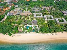 Hotel Hyatt Regency Bali Bild 01