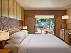 Hotel Hyatt Regency Bali Bild 04