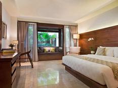 Ubud Village Hotel Bild 03