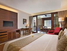 Ubud Village Hotel Bild 04