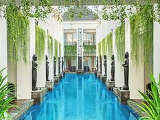 Tonys Villas & Resort Bild 01