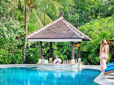 Tonys Villas & Resort Bild 03