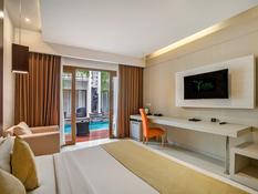 Tonys Villas & Resort Bild 04