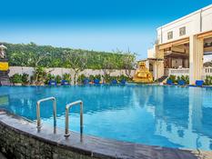 Tonys Villas & Resort Bild 05