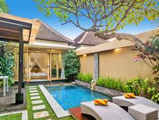 Tonys Villas & Resort Bild 08