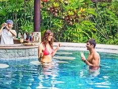 Tonys Villas & Resort Bild 10