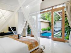Tonys Villas & Resort Bild 11