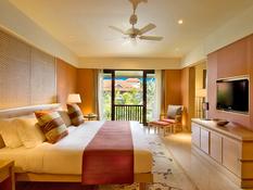 Hotel Conrad Bali Bild 03
