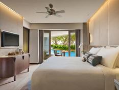 Hotel Conrad Bali Bild 04