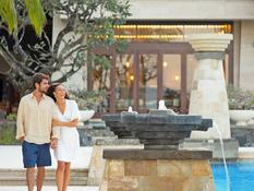 Hotel Conrad Bali Bild 07