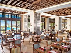 Hotel Conrad Bali Bild 06