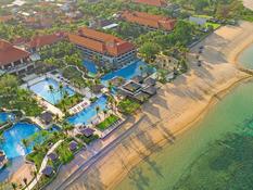 Hotel Conrad Bali Bild 01