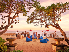 Hotel Conrad Bali Bild 05