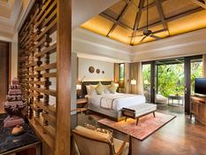 Hotel Conrad Bali Bild 02