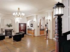 Hotel Schloss Schweinsburg Bild 06