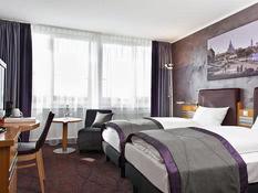 Hotel Wyndham Garden Dresden Bild 03