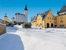 Schloss Purschenstein Bild 01