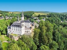 Schloss Purschenstein Bild 05