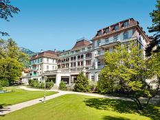 Hotel Wyndham Grand Bad Reichenhall Axelmannstein Bild 01