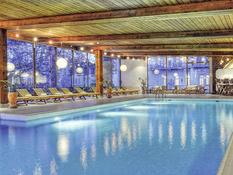 Hotel Wyndham Grand Bad Reichenhall Axelmannstein Bild 04
