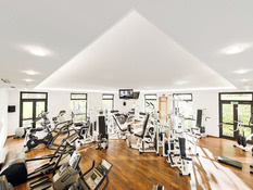 Sporthotel & Resort Grafenwald Bild 04