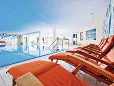 Sporthotel & Resort Grafenwald Bild 06