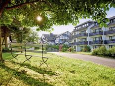 Sporthotel & Resort Grafenwald Bild 01