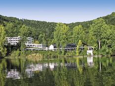 Dorint Seehotel & Resort Bitburg Bild 01