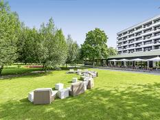 Dorint Parkhotel Bad Neuenahr Bild 05