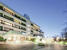 Dorint Hotel & Sportresort Arnsberg/Sauerland Bild 01