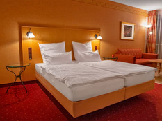 Hotel Löwenstein Bild 02