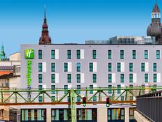 Holiday Inn Express Wuppertal - Hauptbahnhof Bild 05