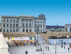 Holiday Inn Express Wuppertal - Hauptbahnhof Bild 06