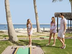 JA The Resort, Jebel Ali Beach Bild 04