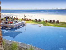 JA The Resort, Jebel Ali Beach Bild 01