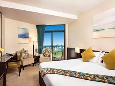 The Resort, Jebel Ali Beach Bild 02