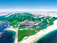 The Resort, Jebel Ali Beach Bild 09