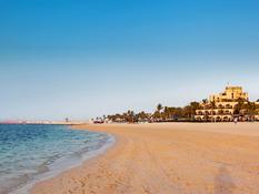 The Resort, Jebel Ali Beach Bild 06